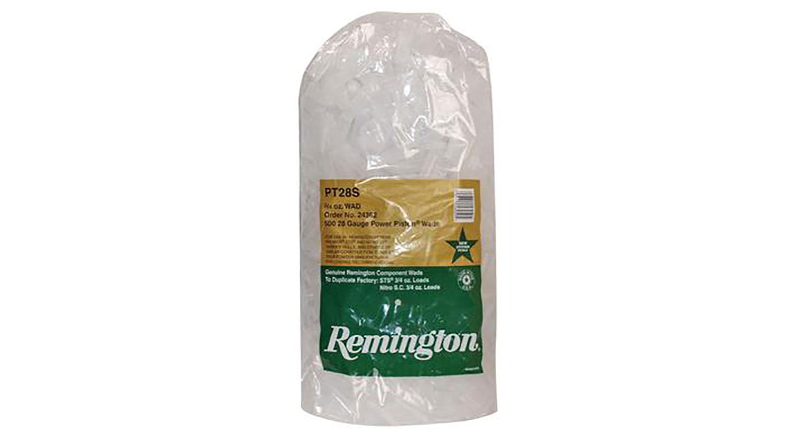Remington PT28S WadS .75 OZ