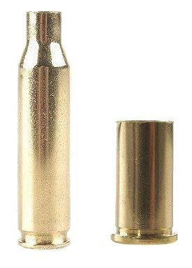 Winchester Ammo WSC38AS+U Unprimed Case 38 Super Auto +P 100 Per Bag