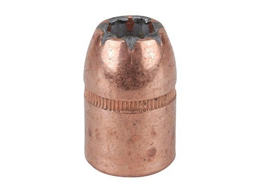 Speer Bullets 4484 DeepCurl Handgun 45 Caliber .452 250 GR Hollow Point 50 Box