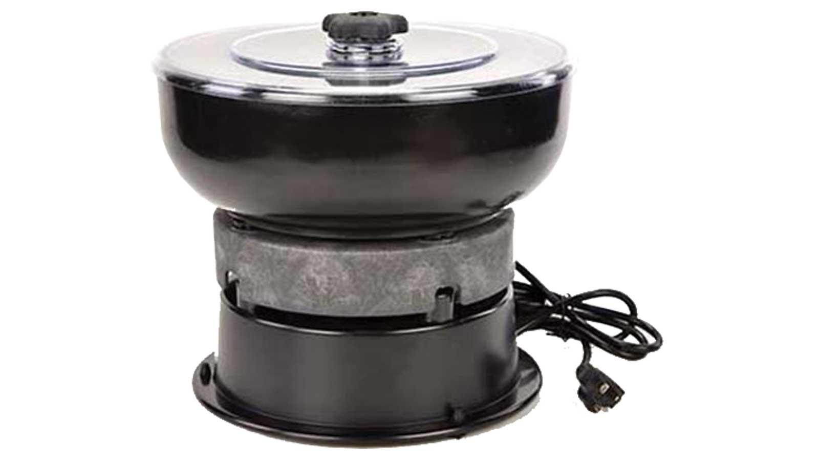 MEC  400 Vibratory-Tumbler