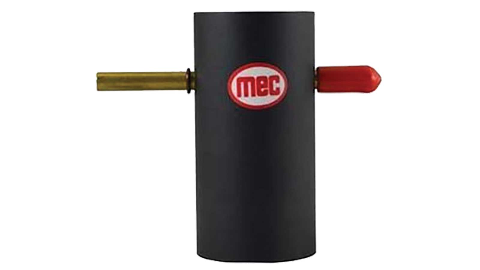 MEC  Powder Trickler Measure Stand