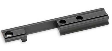Keystone Sporting Arms Scope Base MatTE Black