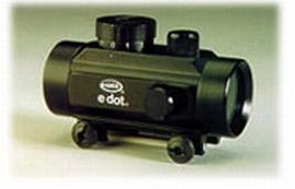 Adco International E-DOT Sight Compact Black