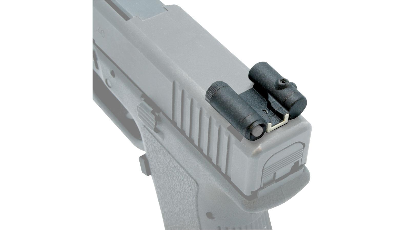 Glock REAR SIGHT Laser Lyte RL1