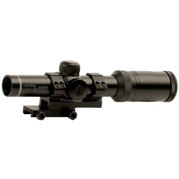 Crosman 1-4X20 ADVENTRUE Scope