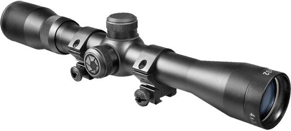 Barska Optics AC10038 4x32 Pk-22 1-inch 3 8-inch