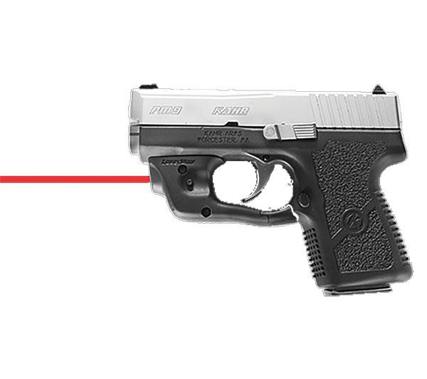 Lasermax CFKAHRPM9 CenterFire Kahr Red Laser P9 PM9 P40 PM40 CM9 CM40 CW9 CW40