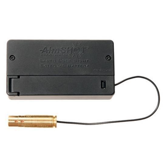 Aimshot BSB17 Boresight with External Battery Box Laser 17 HMR