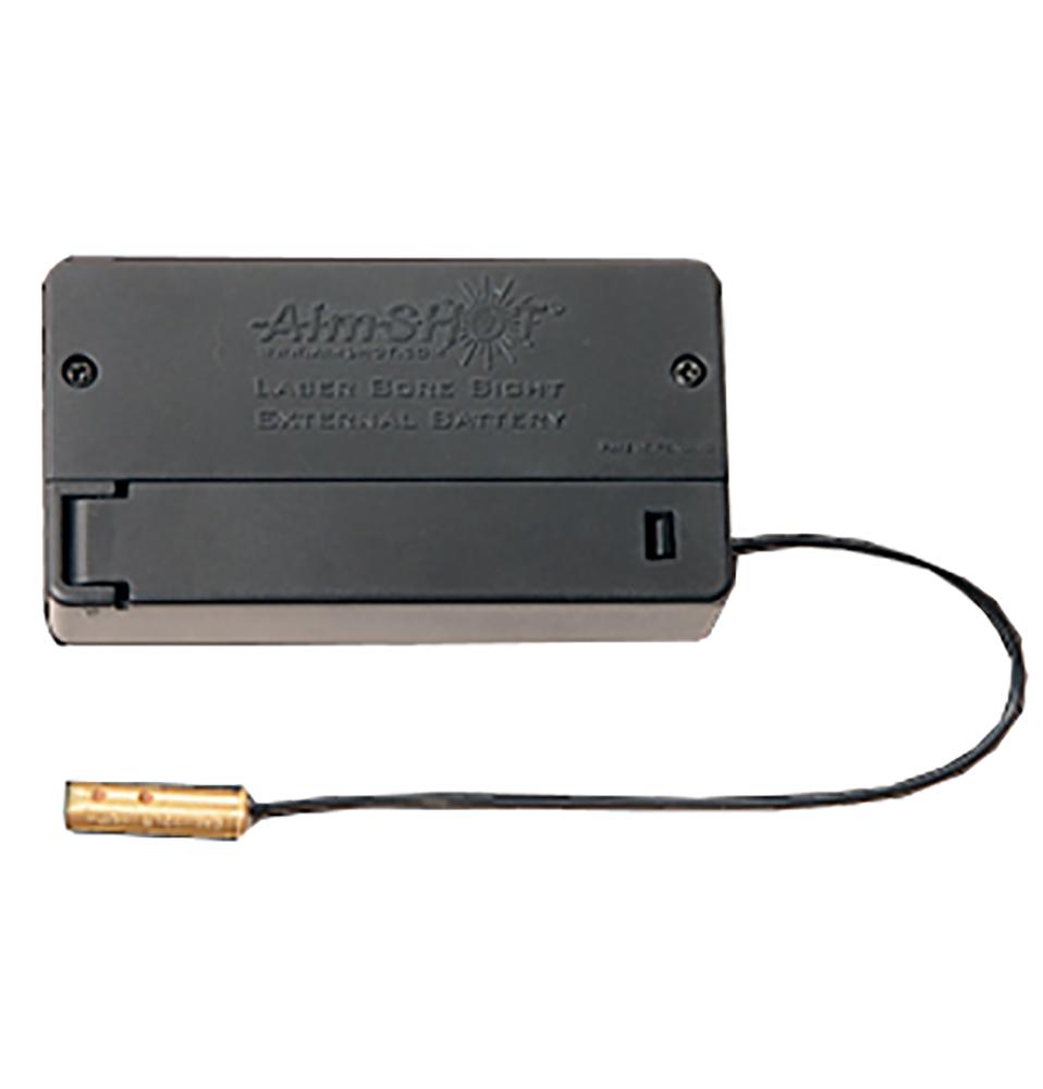 Aimshot BSB22 Boresight w| External Battery 22LR Laser