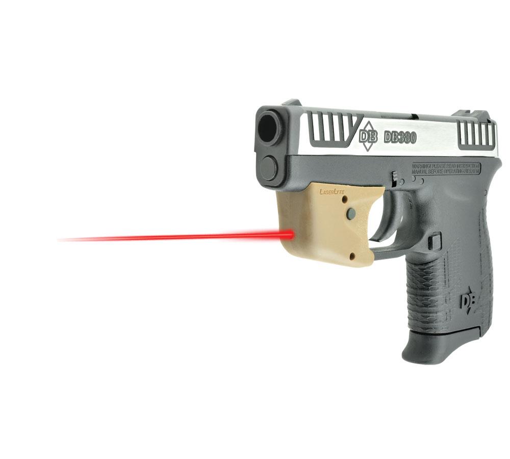 Laserlyte TGL LASER TAN-DB .380|9MM