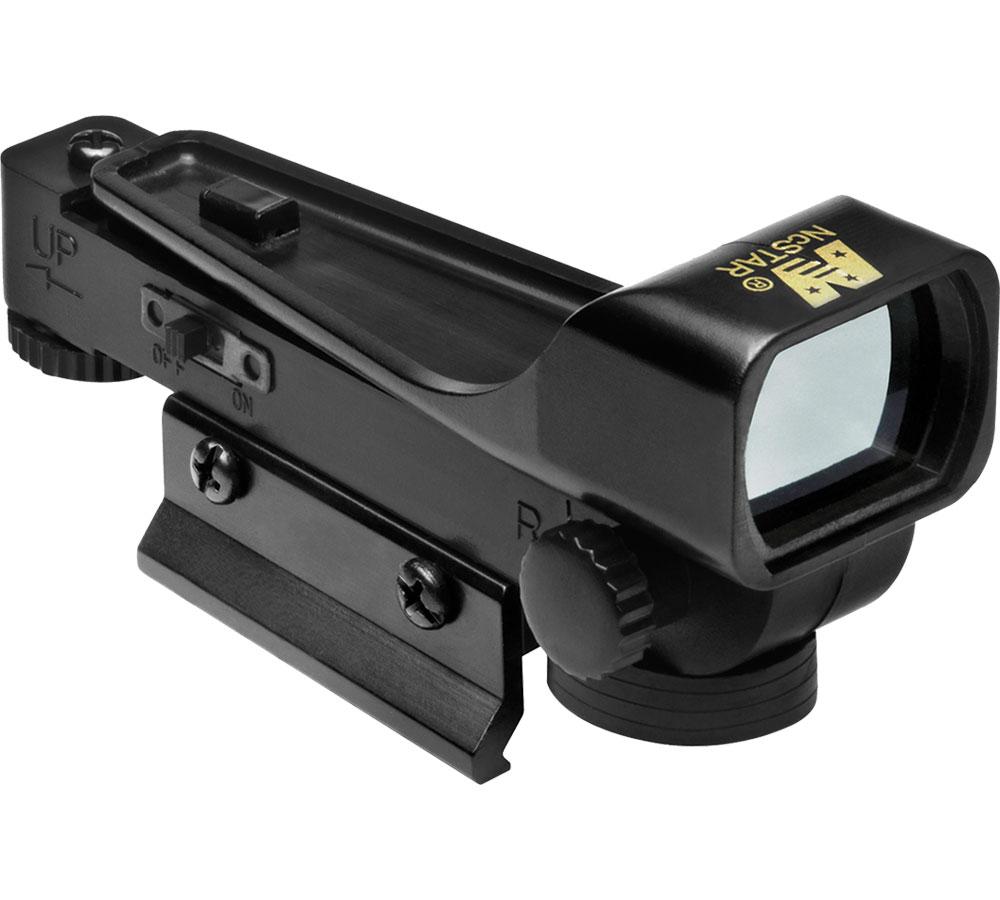 NCStar Dot Reflex Sight|Weaver Base