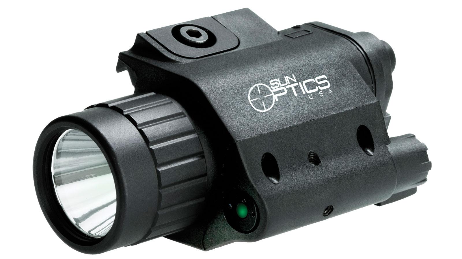 Sun Optics Laser|Light Combo