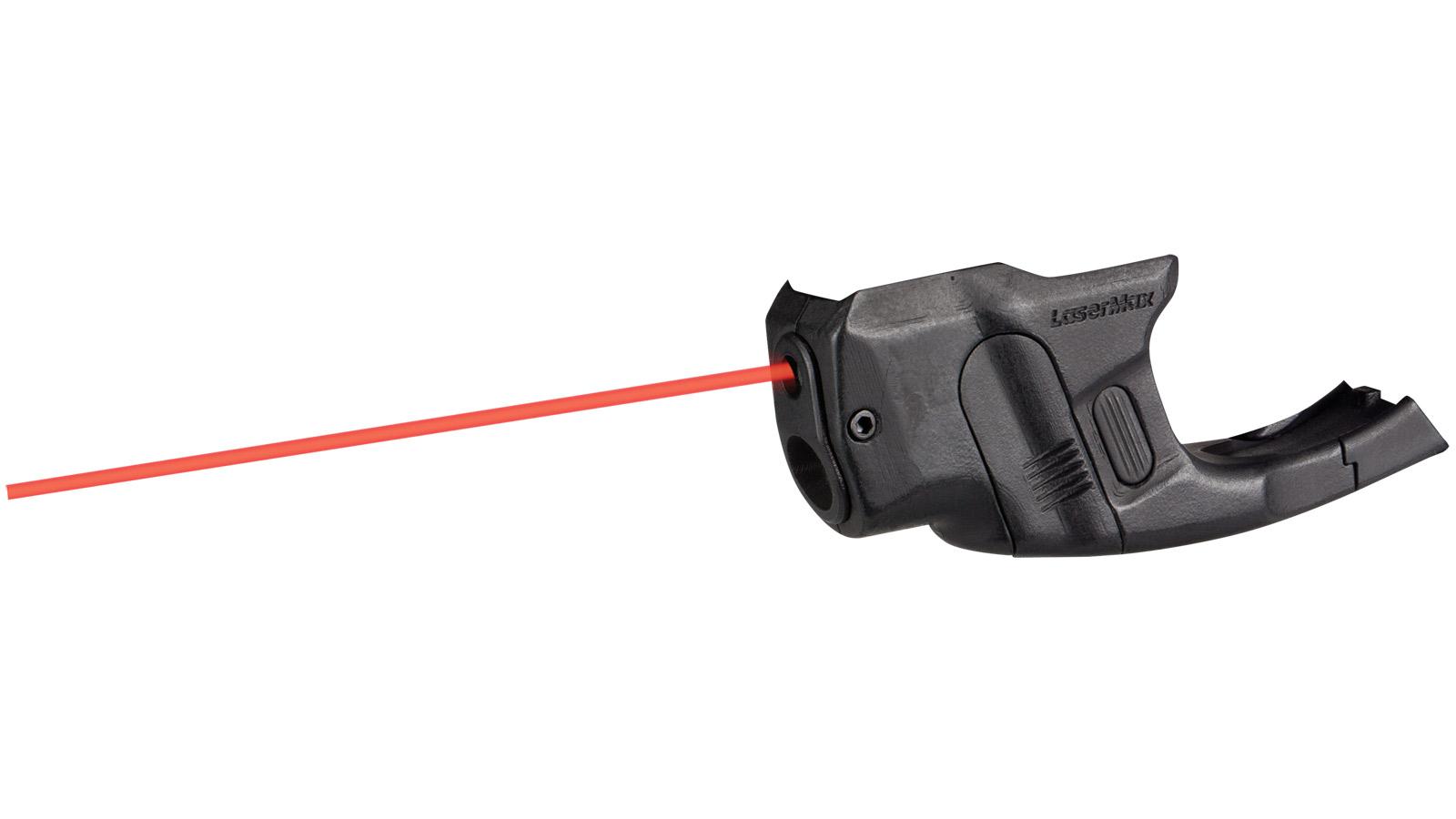 LaserMax CFG4243CR Centerfire Laser Light Combo Red Laser Glock 42 43 Under Barrel