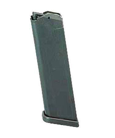 Glock MF10023 G23 40 Smith & Wesson (S&W) 10 rd Polymer Black Finish