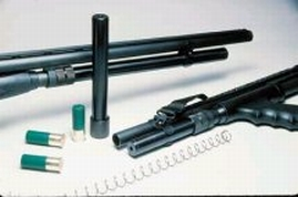 TacStar Magazine Extention Remington 870 10 Shot