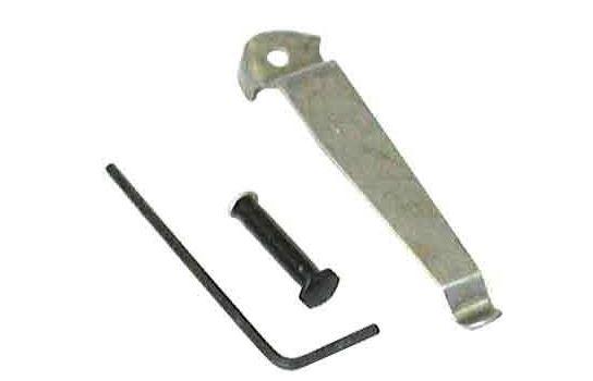 Kel-Tec Belt Clip Stainless for P-32
