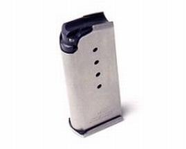 Kahr Arms KS520 Kahr Covert|PM|CM|MK 40 S&W 5rd Stainless Steel