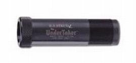 Hunters Specialties 00665 Undertaker  CT Rem|Daly Choke 20 Gauge Super Full 17-4 Stainless Steel Black