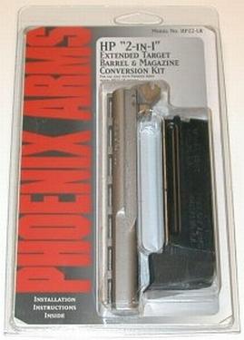 Phoenix Arms HP22|HP22AConverstionKit NIK
