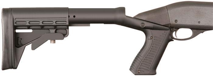 BLACKHAWK! SPECOPS Adjustable Shotgun Mossberg