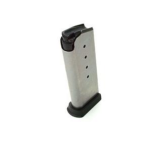 Kahr Arms K525 Kahr PM45|CM45 45ACP 5rd Stainless Steel