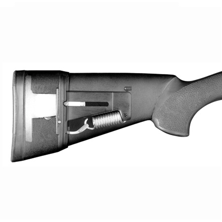 Blackhawk! CompStock Shotgun Remington 870