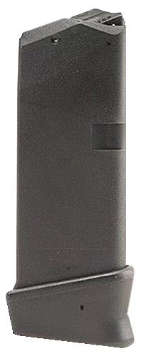Glock MF08820 Glock 33 357 Sig Sauer 11 rd Black Finish