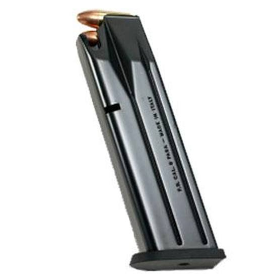Beretta USA JM4PX915 Px4 Storm  9mm Luger 15 rd Steel Black Finish