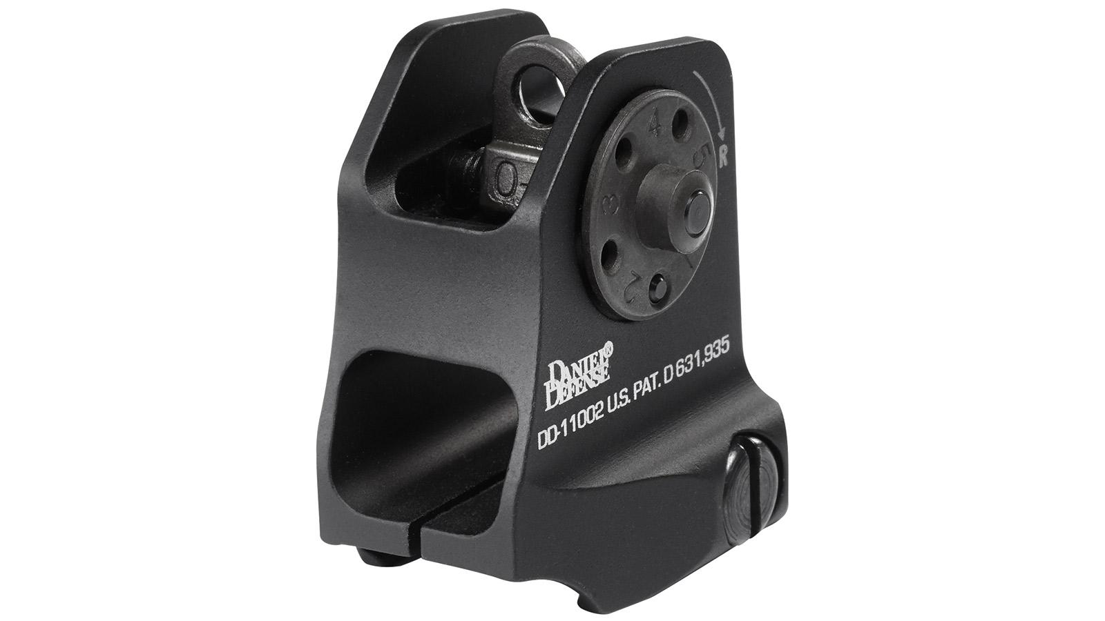 Daniel Defense A1.5 Fixed Rear Sight for AR Rifles