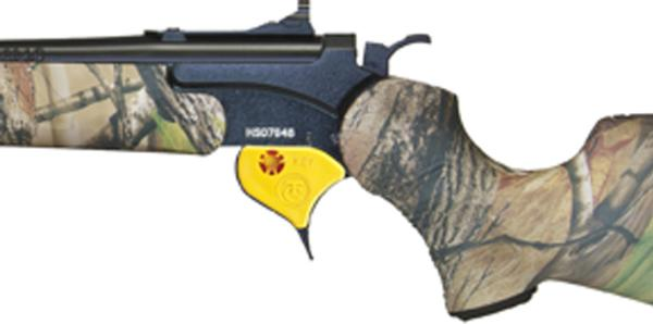 Thompson Center Hot Shot Trigger Block
