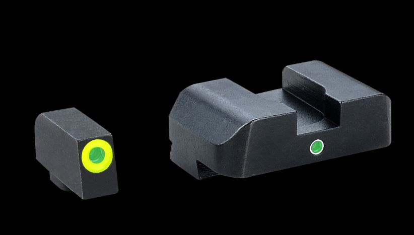 AmeriGlo for Glock Pro I-DOT 20+