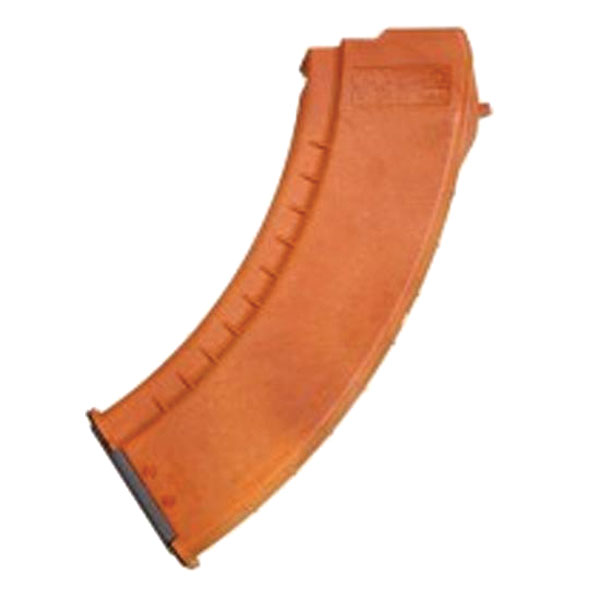 Tapco 16652 Intrafuse 5.45mmX39mm 30 rd AK-74 Composite Orange Finish