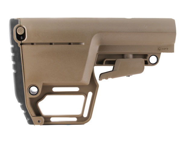 Mission First Tactical Battlelink ULTY Stock COMM SDE