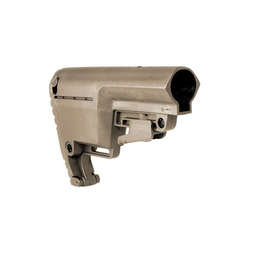 Mission First Tactical Battlelink ULTY LP Stock COMM SDE