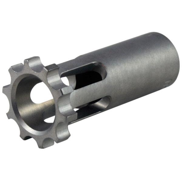 Advanced Armament 103242 Evo-9|Ti-Rant 9 Piston 9mm Heat Treated Stainless Steel