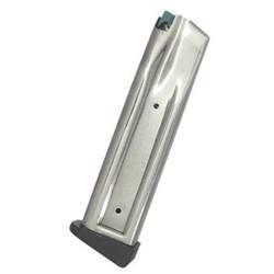 PanteraVista 40SW Aluminum Ba