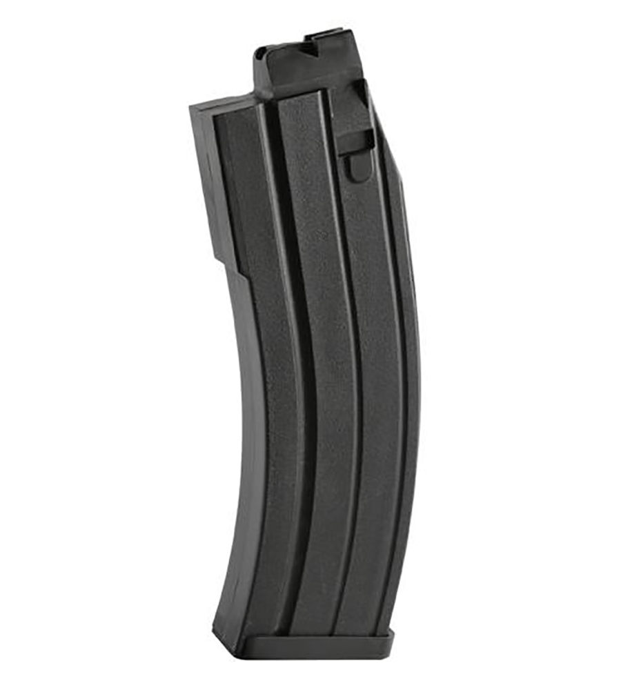 Plinker Tactical Upper CONV Magazine 10RD 22LR BLK