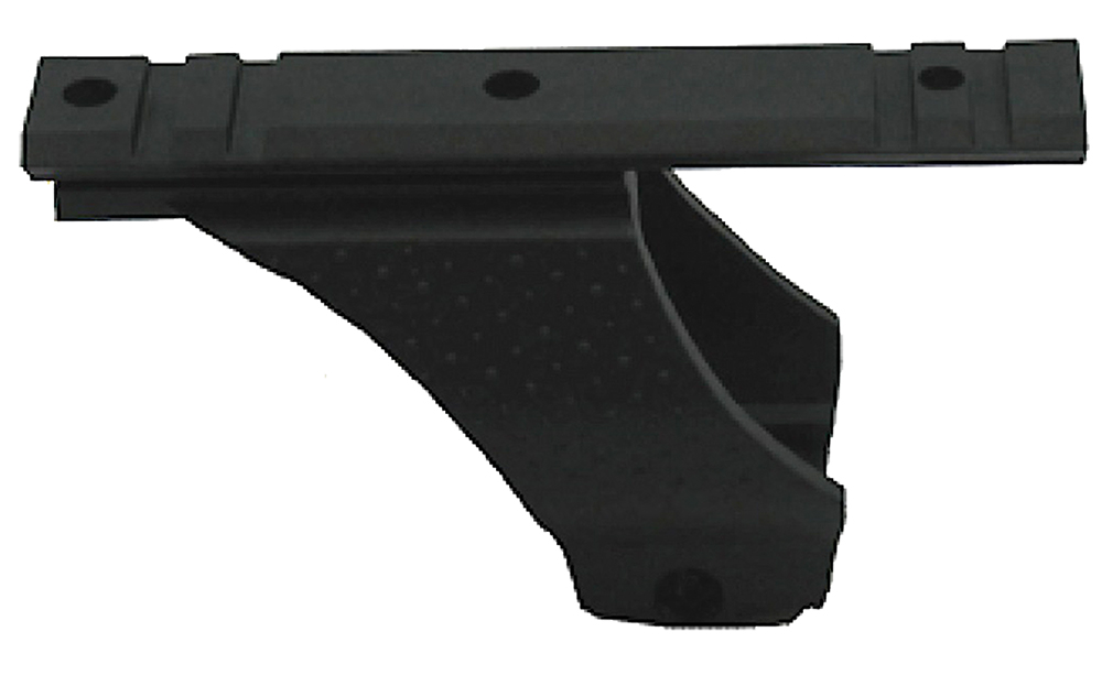 Walther Bridge Mount w|Weaver Rail for P22