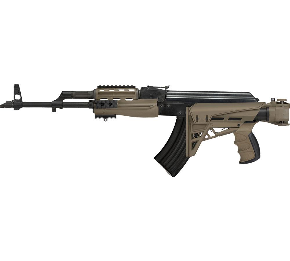 Advanced Technology B2201250 AK-47 Polymer Tan