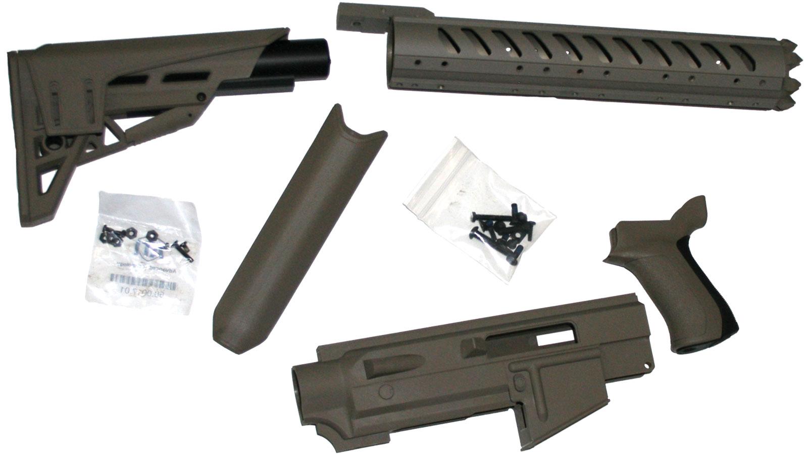 Advanced Technology AR-22 10|22 STOCK KIT FDE