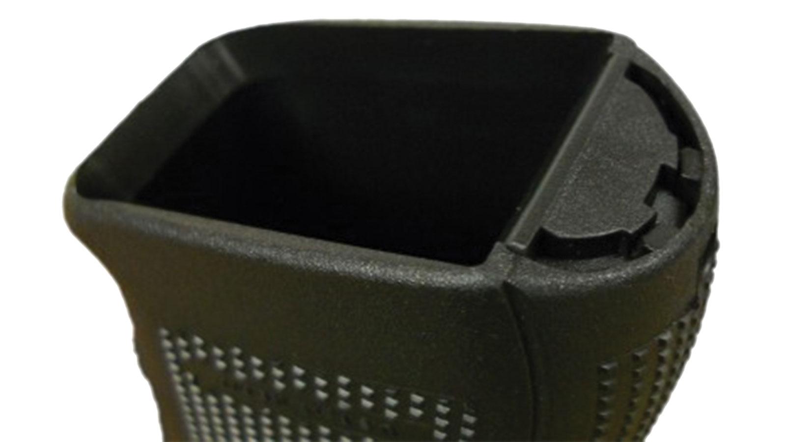 Pearce Grip PGFI21G4 Grip Frame Insert Glock 20|21|41 Black Polymer