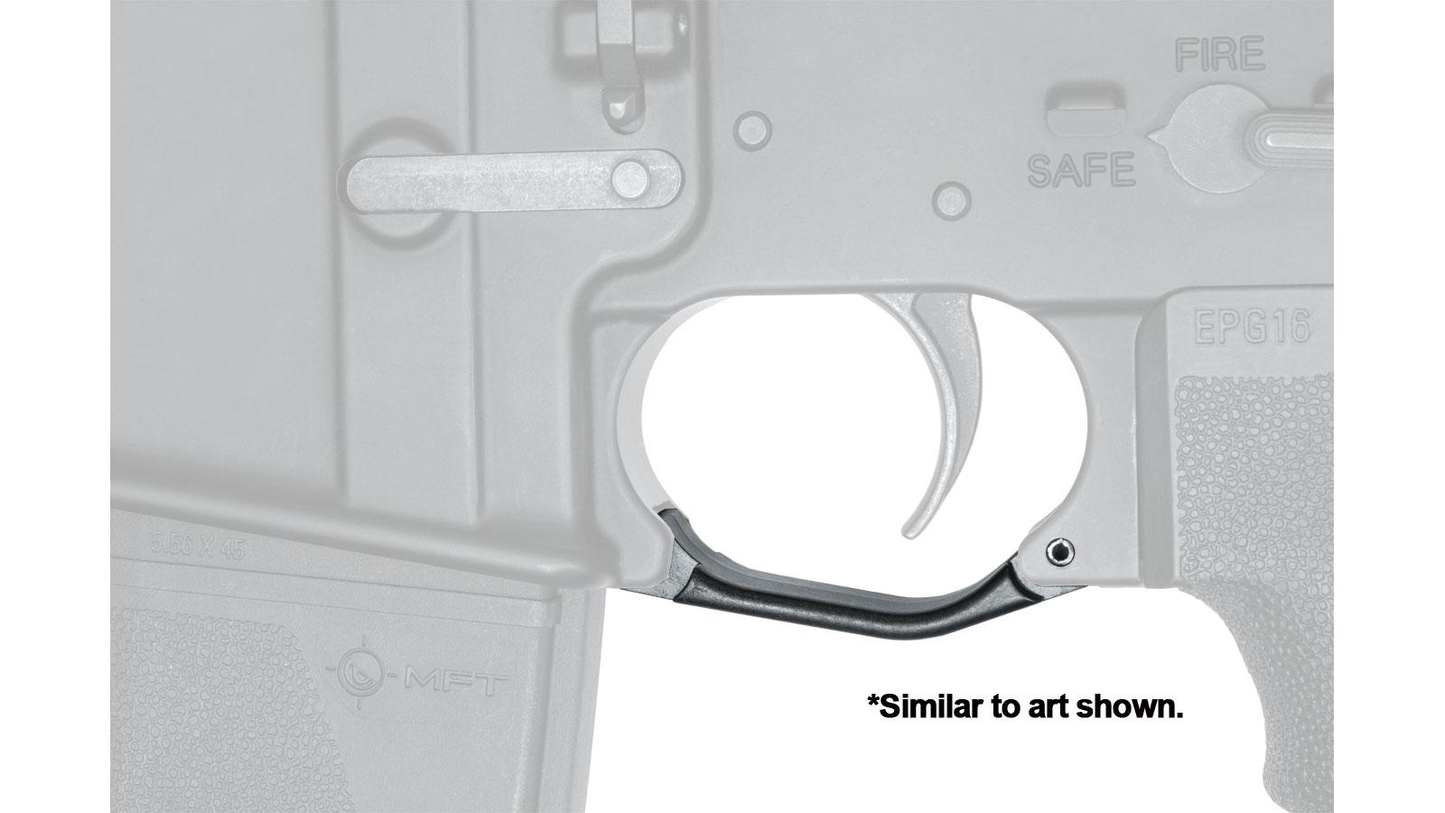 E-VolV AR15 Enhanced Trigger G