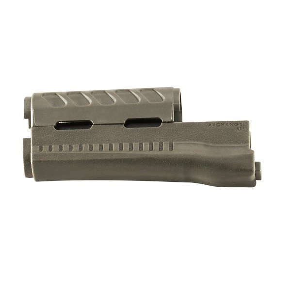 Pro Mag Industries Archangel Opfor AK Series Forend Set OD Green