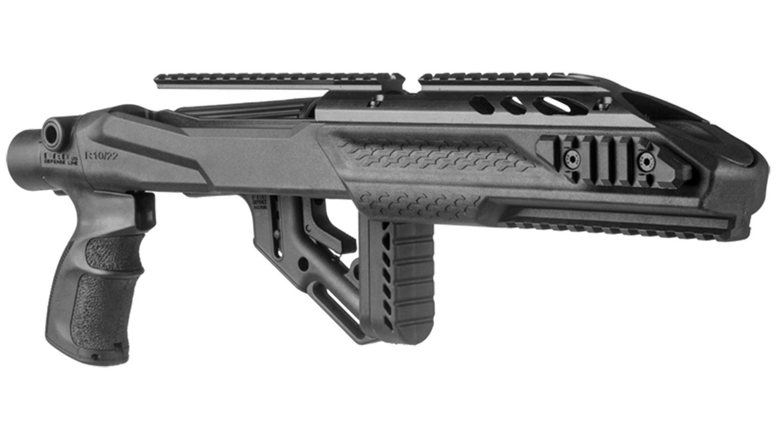 Mako UAS PRO R10 22 UAS Precision Stock Pro Kit Ruger 10 22