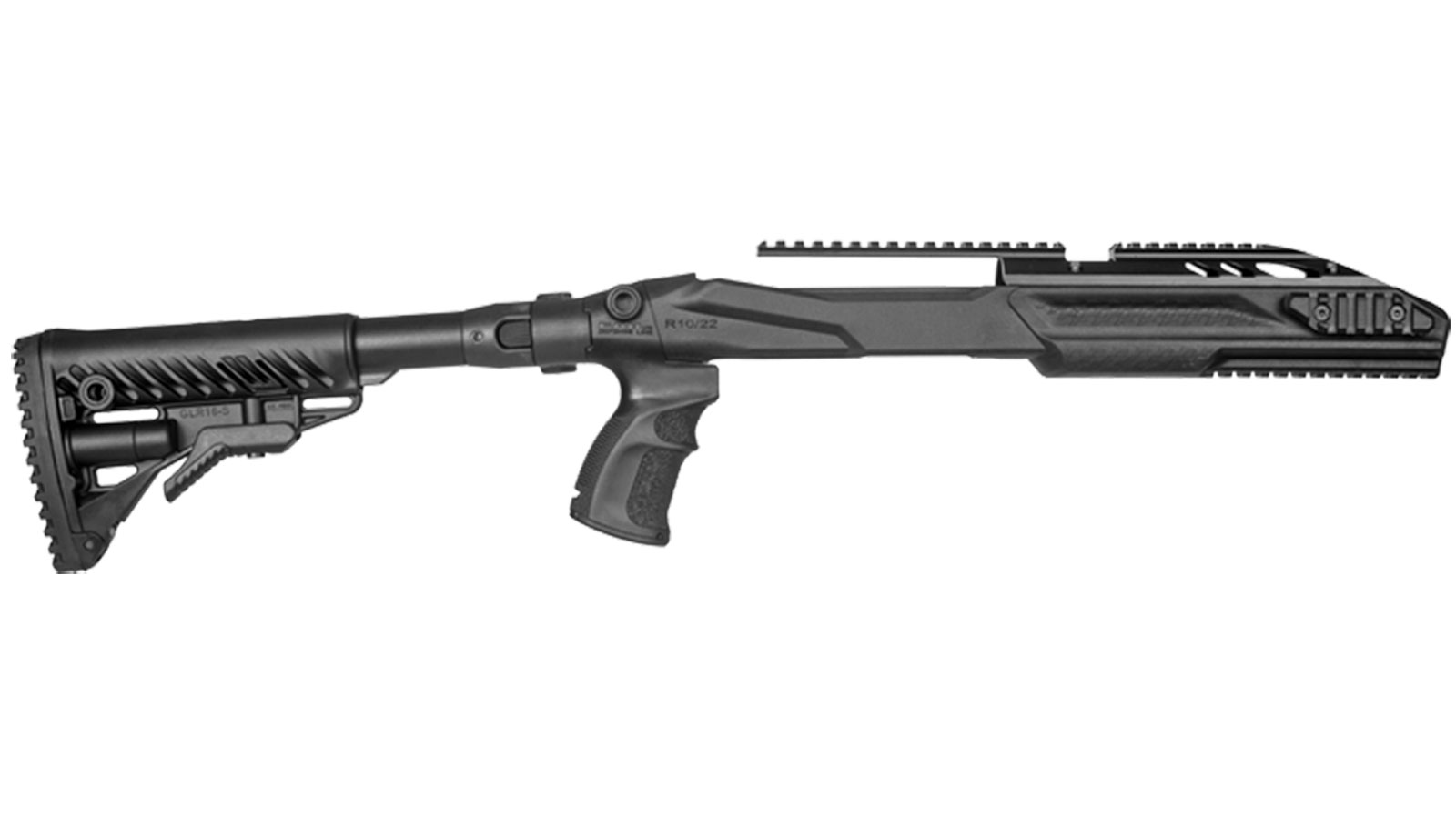Mako M4 PRO R10 22 M4 Collapsible Stock Conversion Kit Pro Ruger 10 22