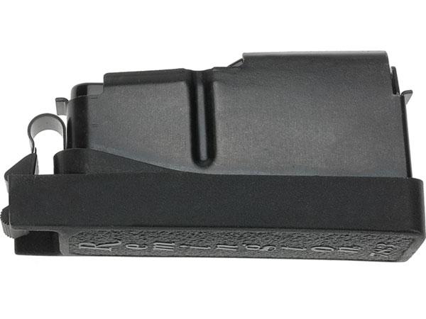 Remington Accessories 19521 783 Replacement Magazine Model 783 22-250 Remington 4 Round Black Finish