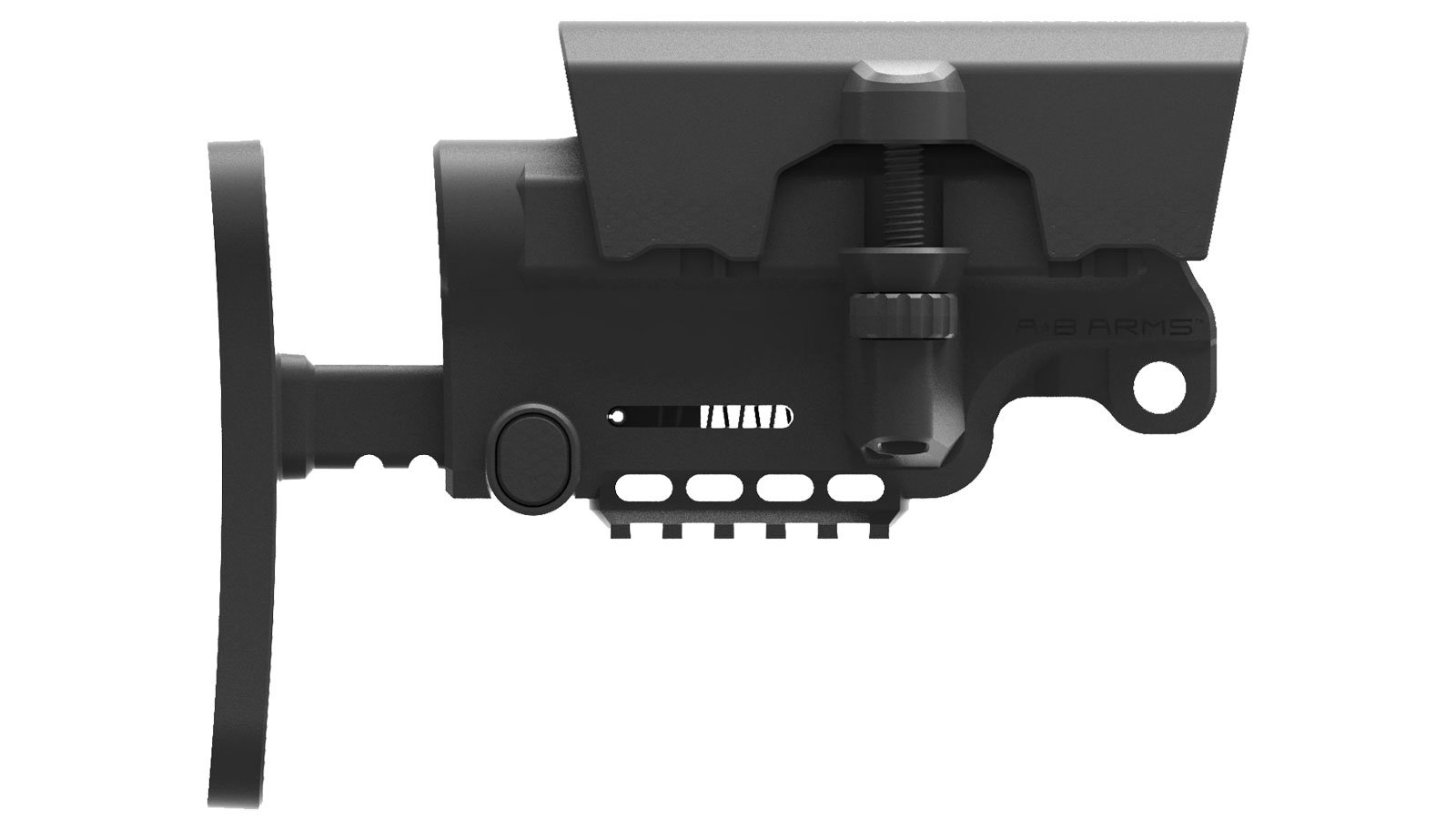 American Built Arms Company URBAN SNIPER STOCK