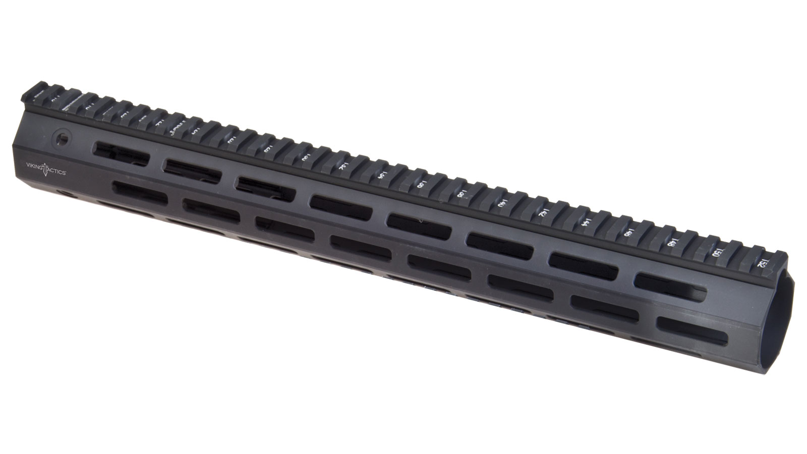 Troy VTAC Alpha M-LOK Rail Black .308 15-inch