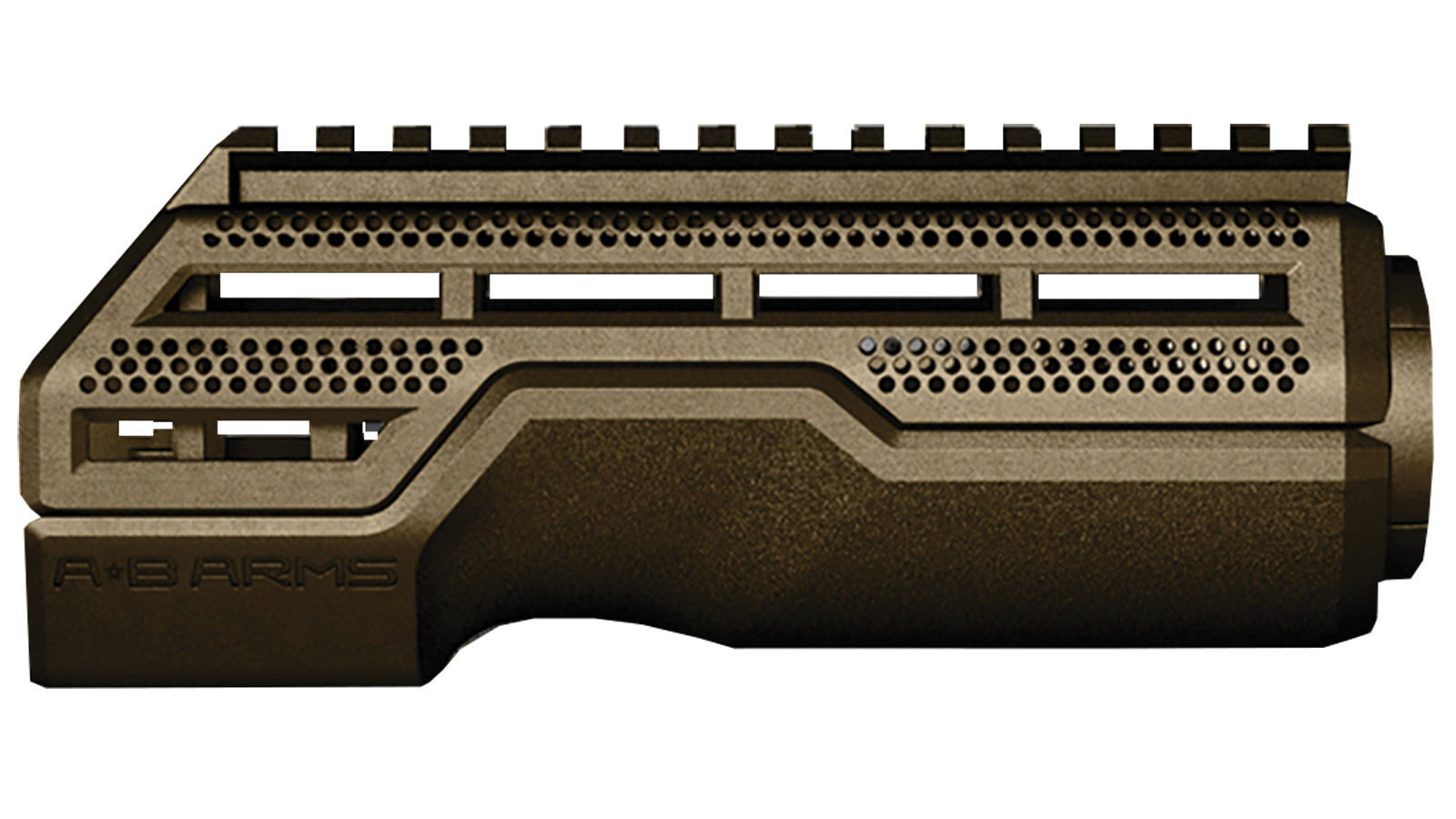 American Built Arms Company A*B Pro Hand Guard FDE