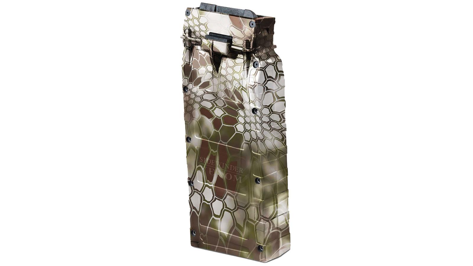Adaptive Tactical 10 RND BOX - KRYPTEK HL